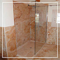 Облицовка стен и пола натуральным камнем оникс: фото, цена.