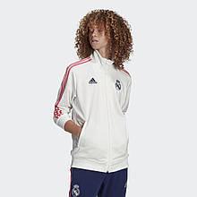 Олимпийка Реал Мадрид 3-Stripes GH9996