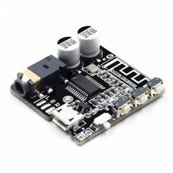 Модуль Bluetooth 5.0 стерео аудио VHM-314 V2.0