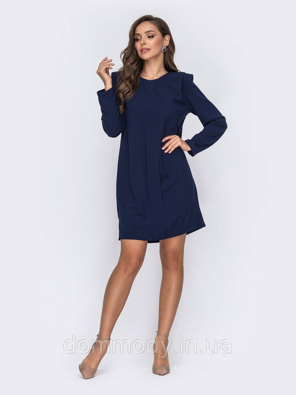 Платье женское Rita blue