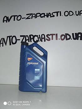 Масло трансмиссионное Mol Hykomol 80w90 4л