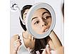 Зеркало для макияжа HMD Ultra Flexible Mirror (233-20622947), фото 2