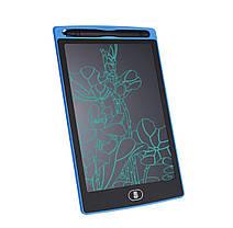 Детский графический  планшет для рисования и личных заметок  с стилусом 8,5 дюймов BOARD-85, фото 3