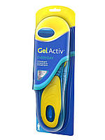 Стельки для комфорта мужские Gel Activ Everyday