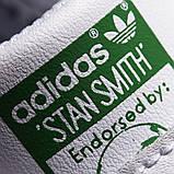 Кроссовки Stan Smith K M20607, фото 6