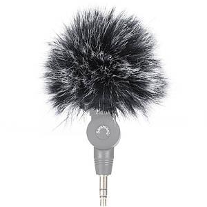 Ветрозащита Lesko для микрофона Saramonic SR-XM1 (4062-12756a)