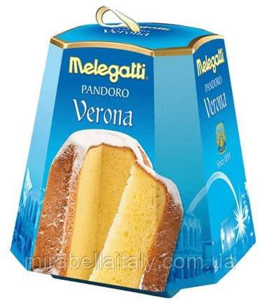 Пандоро Melegatti Verona