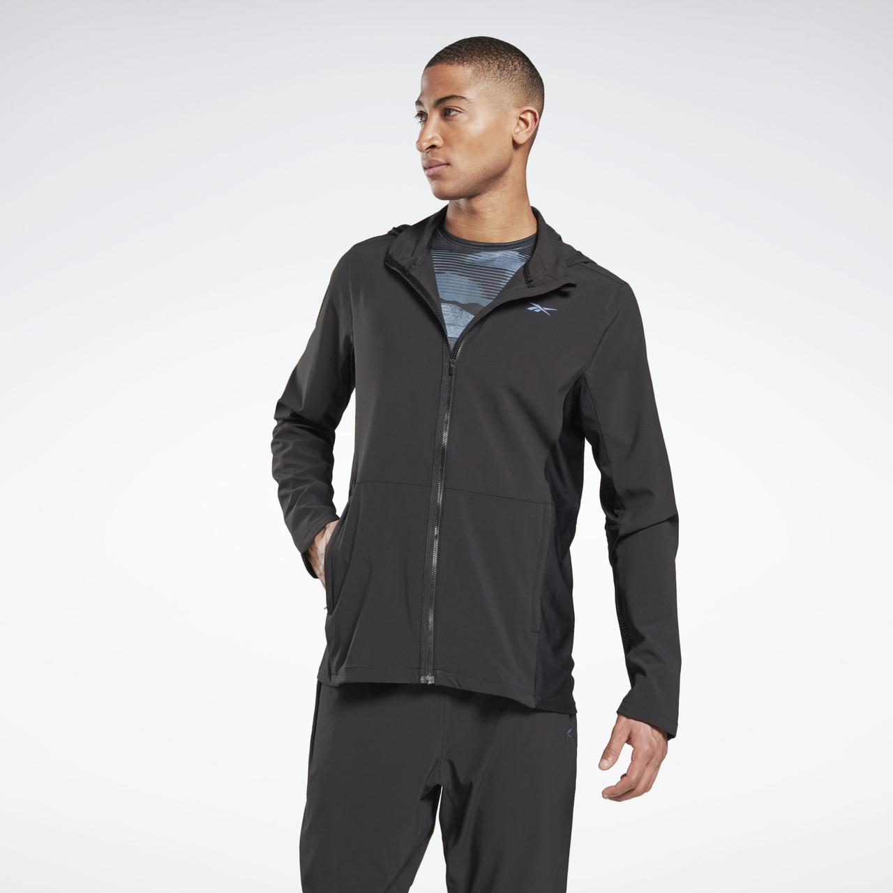 Спортивная куртка Run FT1067