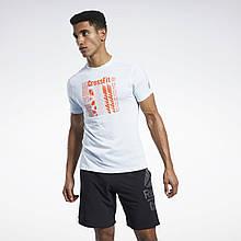 Спортивная футболка Reebok CrossFit® ACTIVCHILL+COTTON FJ5261