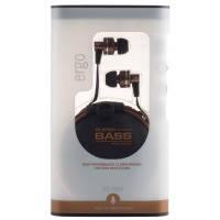Наушники ergo es-900i bronze