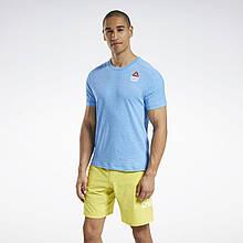 Спортивная футболка Reebok CrossFit® ACTIVCHILL+COTTON FS7641