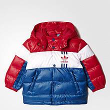 Куртка I ID-96JACKET Kids Adidas