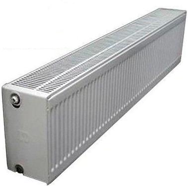 Радиатор тип 33 300H x 3000L бок. FKO KERMI стальной