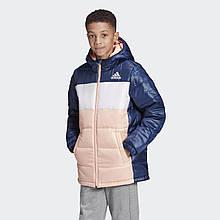 Утепленная куртка FK5868