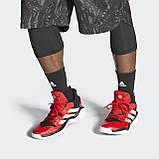 Баскетбольные кроссовки Harden Stepback EG2768, фото 2