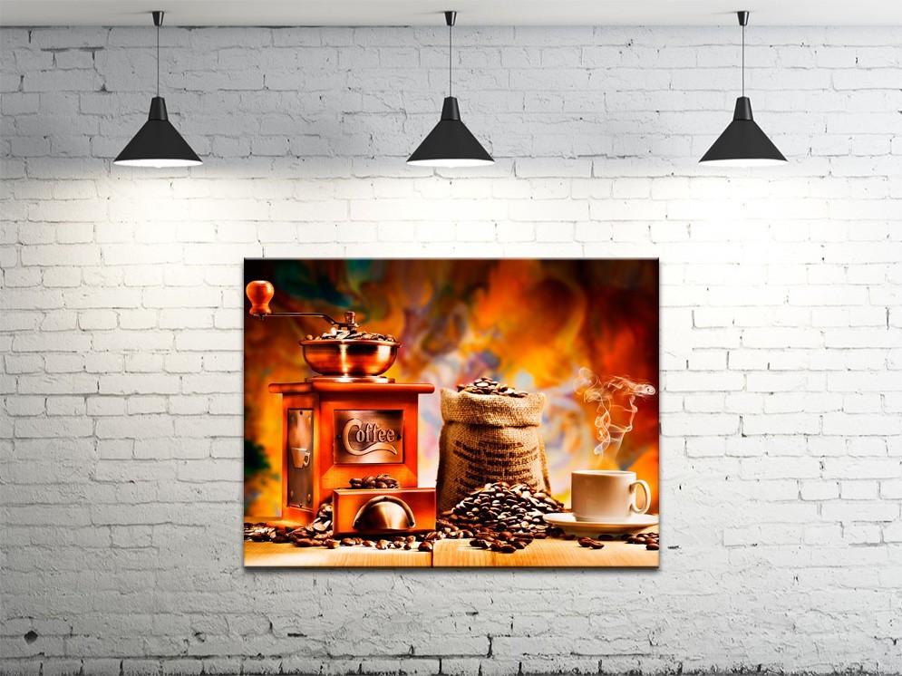 Картина на холсте DK Store (S4560-o134)