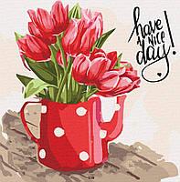 "Набір для розпису ArtCraft ""Have a nice day"" (12108АС)"