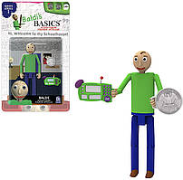 Фигурка Baldi's Basics (Baldi) - с планшетом из игры Балди Басикс