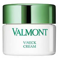 Антивозрастной крем для шеи Valmont V-Neck Cream 50 мл