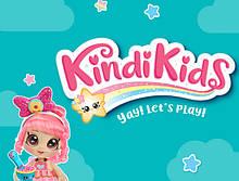 Куклы Кинди Кидс / Kindi Kids Moose Toys