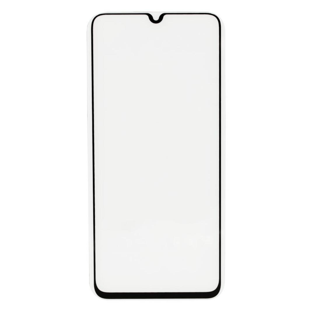 Защитное стекло Walker Full Glue для Samsung A705 Galaxy A70 Черный (hub_sZAC16928)