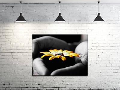 Картина на холсте DK Store (S4560-c224)