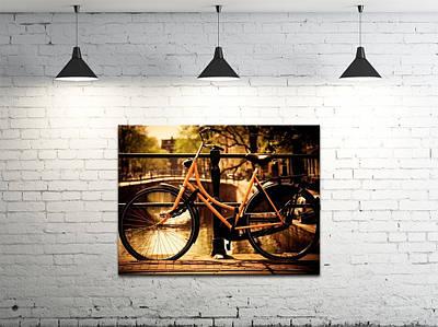 Картина на холсте DK Store (S4560-g282)
