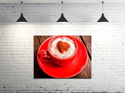 Картина на холсте DK Store (S4560-o1203)