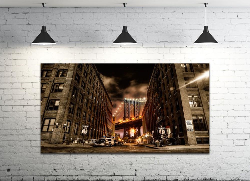Картина на холсте DK Store (S50100-g221)