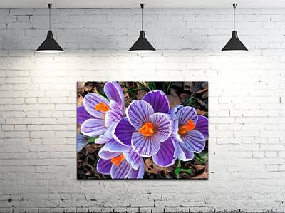Картина на холсте DK Store (S4560-c1195)