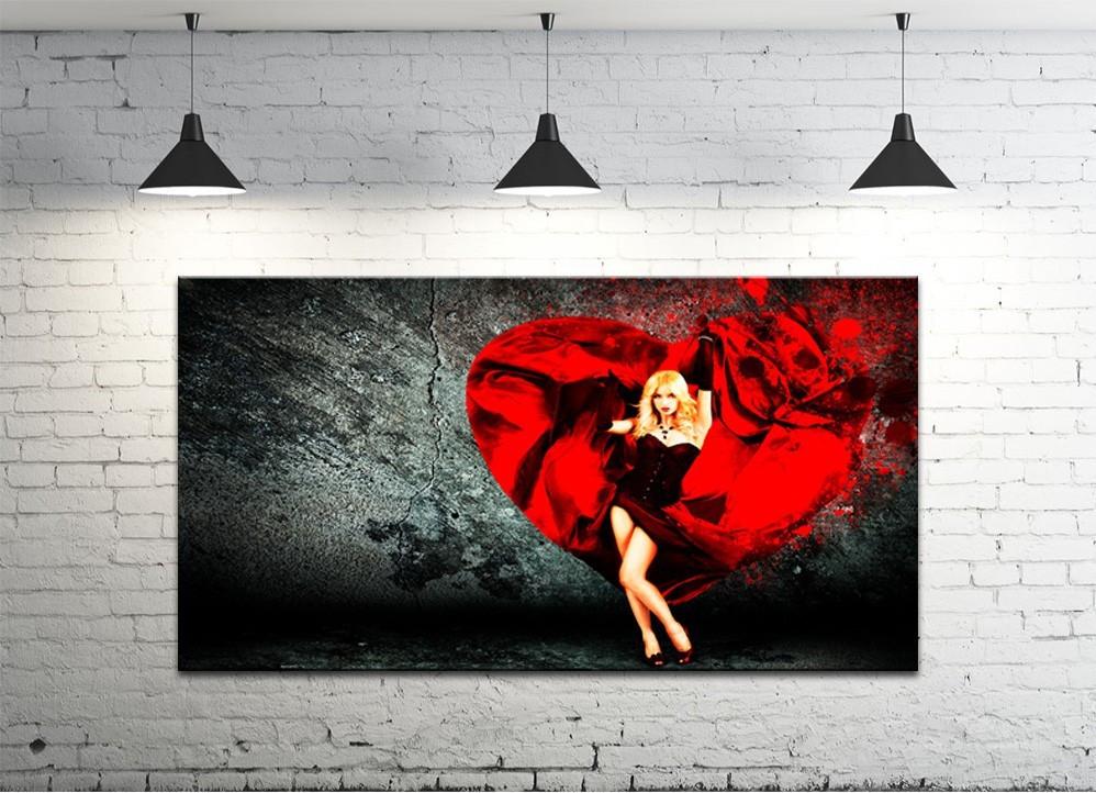 Картина на холсте DK Store (S50100-l549)