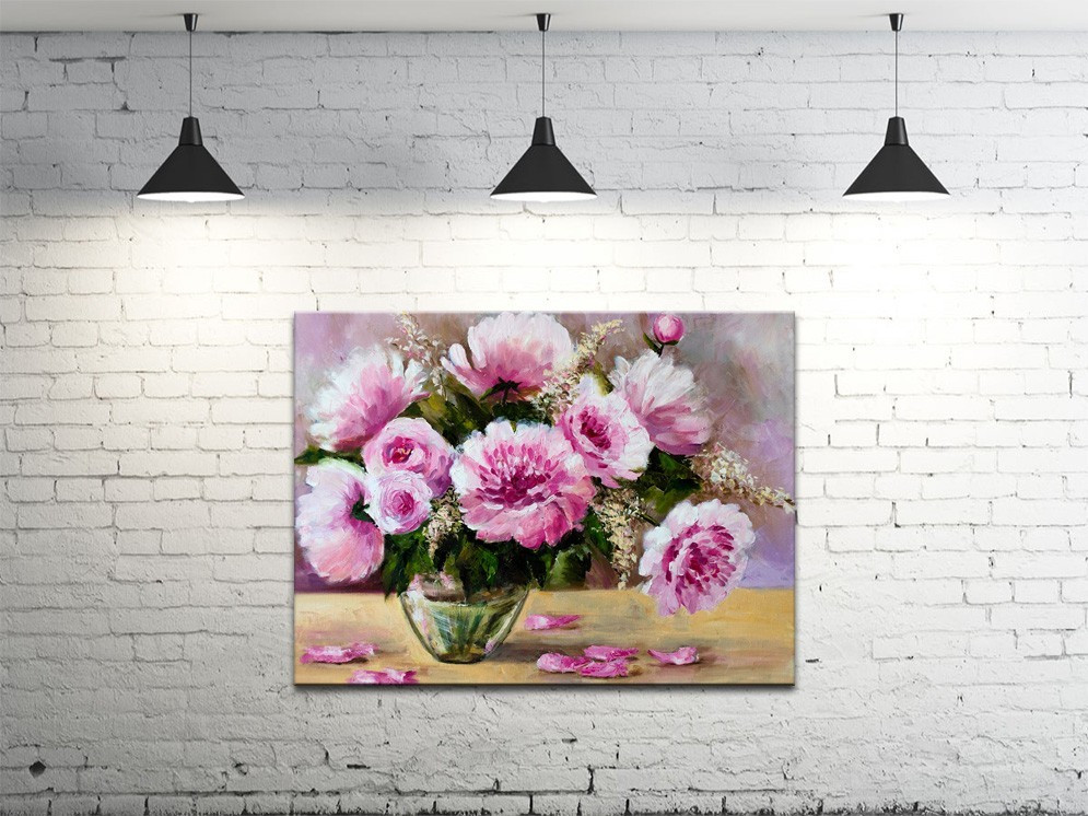Картина на холсте DK Store (S4560-c1334)