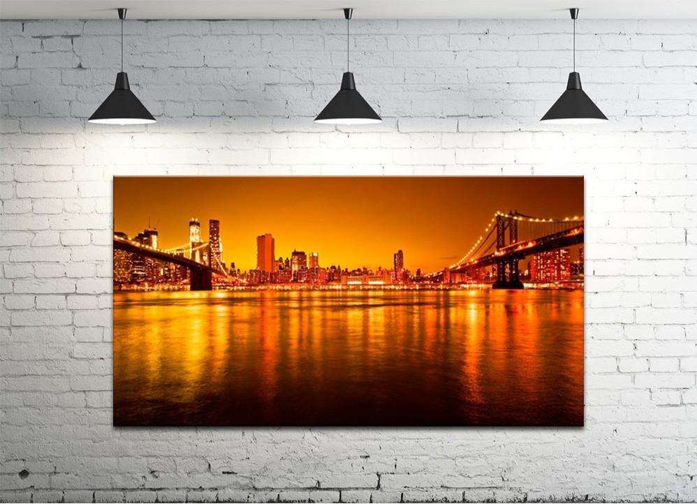 Картина на холсте DK Store (S50100-g156)