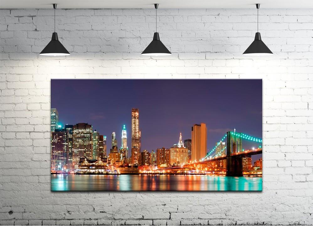 Картина на полотні DK Store (S50100-g226)