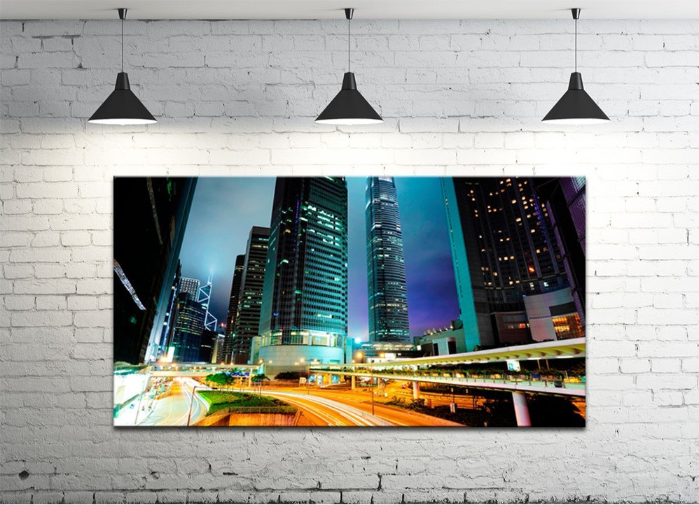 Картина на полотні DK Store (S50100-g684)