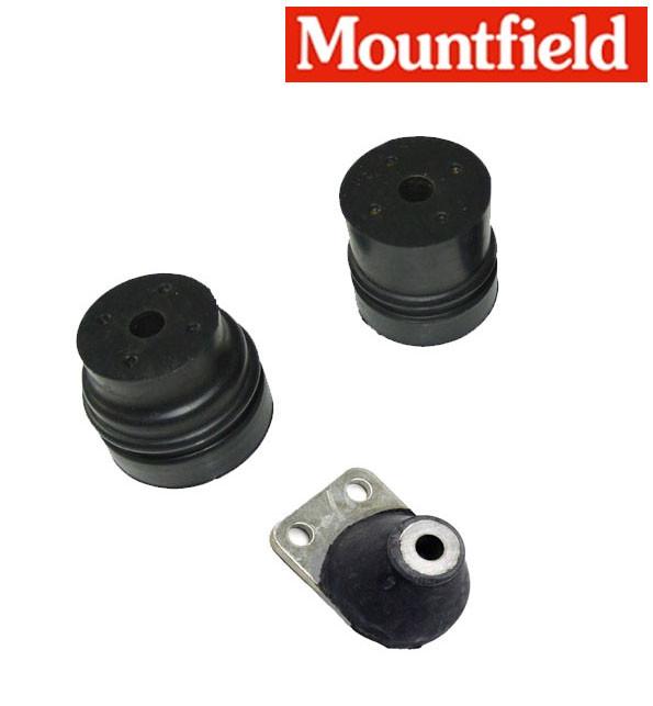 Амортизаторы комплект Mountfield для Stihl MS 240, 260  (3шт.)