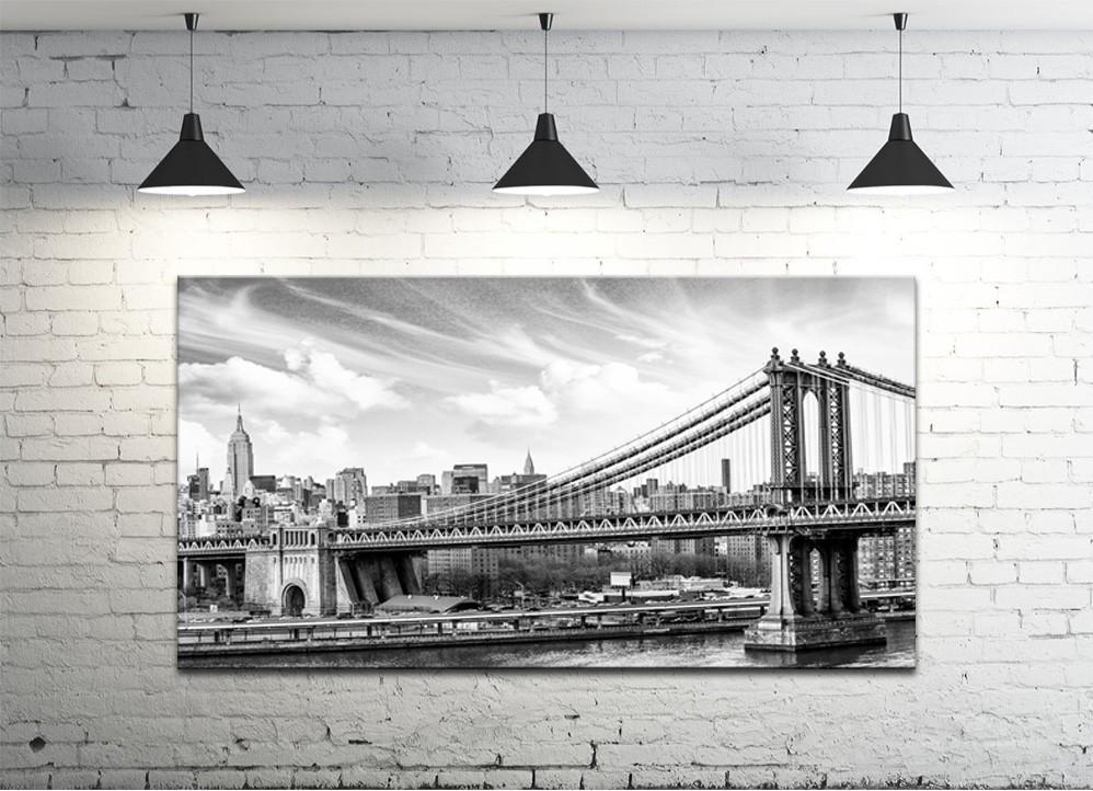 Картина на полотні DK Store (S50100-g360)