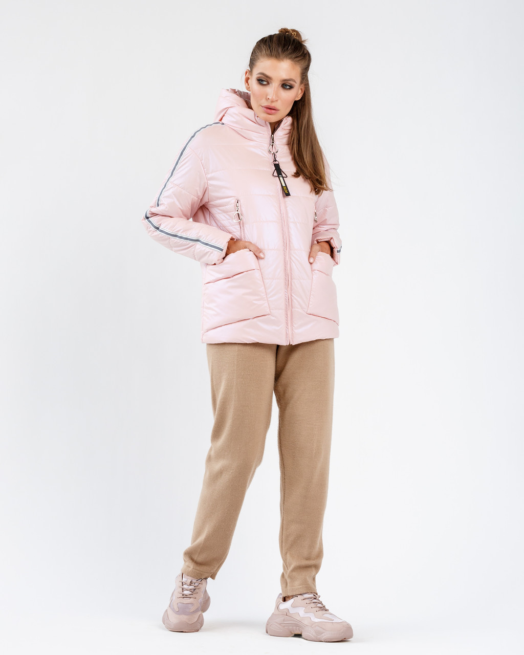 Куртка легка 42-54 Весна 2020