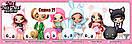 Кукла Na! Na! Na! Surprise 2 серия 2в1 Нина Наннерс обезьянк Оригинал от MGA Entertainment 2-in-1 Fashion Doll, фото 2