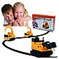 Индуктивный игрушечный автомобиль Inductive Truck индуктивная машинка, фото 6