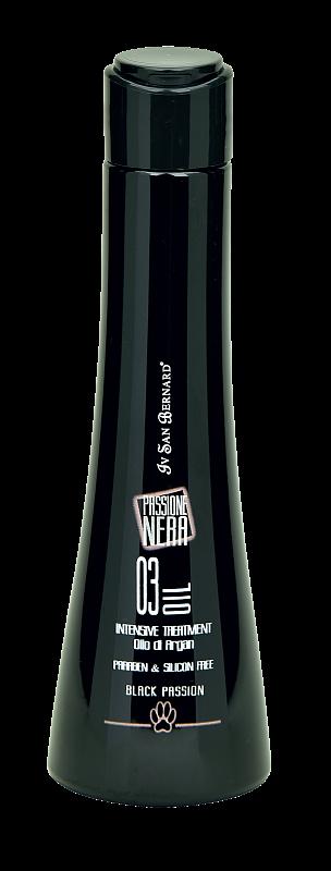 Масло Iv San Bernard 03 Oil–Intensive Treatment, интенсивное лечение любого типа шерсти, 100мл