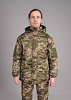 Куртка зимова піксель Форма ЗСУ