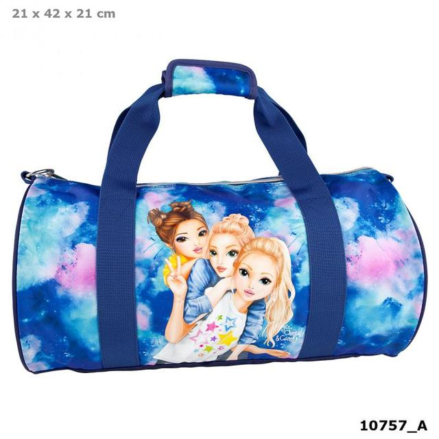 TOP Model TOPModel Sportsbag Watercolour Blue (ТОП Модел сумка