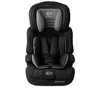 Автокресло детское Kinderkraft Comfort UP 9-36 кг универсальное Автомобильное кресло для детей