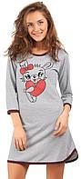 0194 Туніка BARWA garments, фото 1