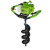 Мотобур Craft-Tec EA-200 + Шнек 200*800
