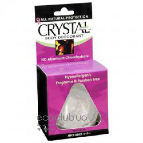 Дезодорант Body Deodorant Rock Crystal 84г