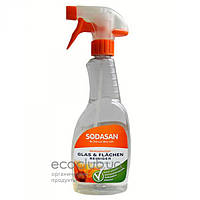 Средство моющее для стекла органическое Sodasan 0,5л