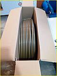 Труба ICMA GOLD-PEX A Icma, 16 х 2 мм, труба для теплої підлоги Італія, фото 4