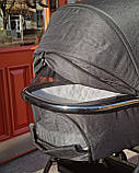 Универсальная коляска 3 в 1 Carrello Aurora CRL-6502/1, фото 2